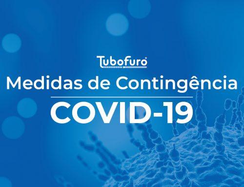 Medidas de Contingência Covid-19